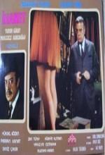 Ihanet (ı) (1973) afişi