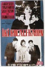 İki Kocalı Kadın (1963) afişi