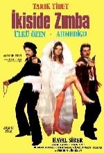 İkisi De Zımba (1971) afişi
