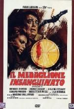 Il Medaglione Insanguinato (1975) afişi