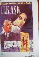 İlk Aşk (1960) afişi
