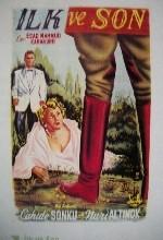 Ilk Ve Son  (ıı) (1955) afişi