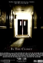 In The Closet (ı) (2009) afişi