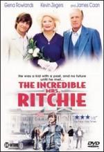Inanılmaz Bayan Ritchie (2003) afişi