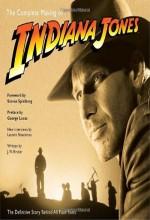 Indiana Jones: Making The Trilogy (2003) afişi