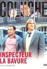 Inspecteur La Bavure (1980) afişi