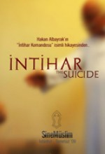 İntihar (2009) afişi