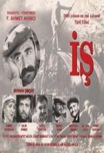 İş (1995) afişi