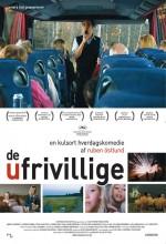 İstemsiz (2008) afişi