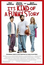 It's Kind Of A Funny Story 2010 Film izle
