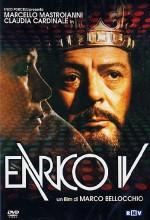 Iv. Henry (1984) afişi