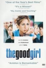 İyi Bir Kız (2002) afişi