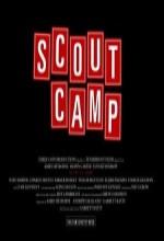 İzci Kampı (2009) afişi
