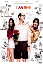 I Am 24 (2009) afişi