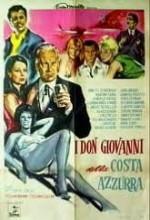 ı Dongiovanni Della Costa Azzurra