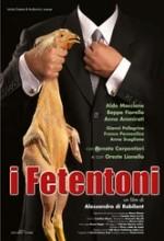 I fetentoni (1999) afişi