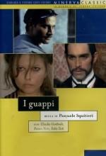 I Guappi (1974) afişi