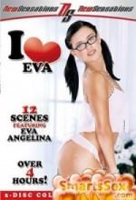 I Love Eva (2006) afişi