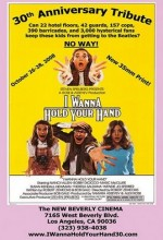 I Wanna Hold Your Hand (1978) afişi
