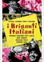 I briganti italiani (1961) afişi
