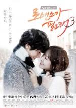 I Need Romance 3. Sezon (2014) afişi