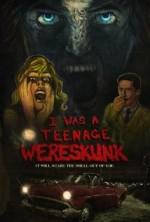 I Was a Teenage Wereskunk (2015) afişi