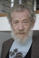 Ian McKellen profil resmi