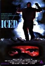 Iced (1988) afişi
