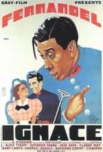 Ignatius (1937) afişi
