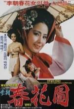 ıjo Chunhwade (1988) afişi