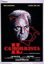 Il Camorrista (1986) afişi