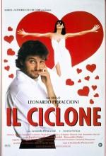 ıl Ciclone (1996) afişi