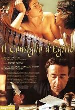 ıl Consiglio D'egitto (2002) afişi