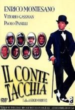 Il Conte Tacchia (1982) afişi