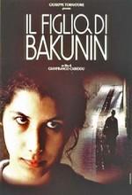 ıl Figlio Di Bakunin (1997) afişi