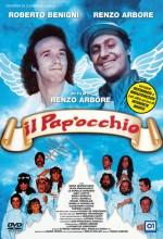 ıl Pap'occhio (1980) afişi