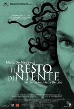Il Resto Di Niente (2004) afişi