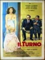 Il Turno (1981) afişi