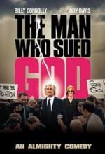İlahi Dava (2001) afişi