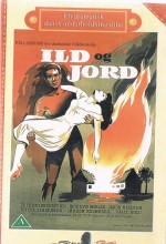 ıld Og Jord (1955) afişi
