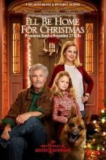 I'll Be Home for Christmas (2016) afişi