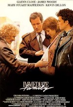 Immediate Family (1989) afişi