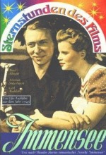 ımmensee (1943) afişi
