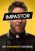 Impastor (2015) afişi