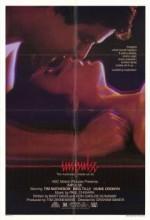Impulse (1984) afişi