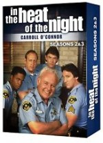 In the Heat of the Night Sezon 2 (1989) afişi