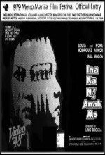 ına Ka Ng Anak Mo (1979) afişi