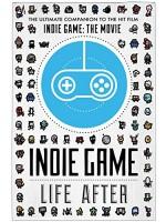 Indie Game: Life After (2016) afişi