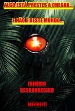 Inimigo Desconhecido: Enemy Unknown (2019) afişi