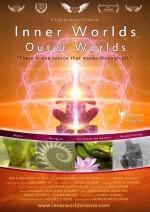 Inner Worlds, Outer Worlds (2012) afişi